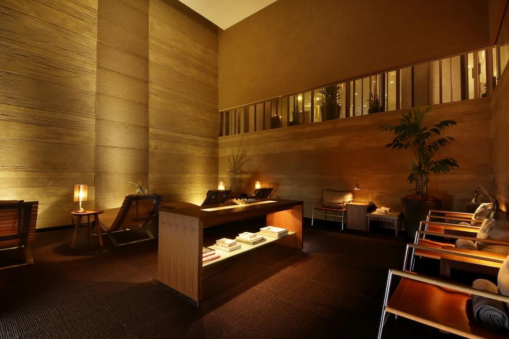 로얄 오크 호텔 스파 & 가든(Royal Oak Hotel Spa & Gardens) Hotel Image 20 - Spa