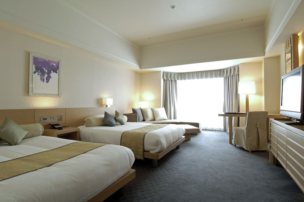 로얄 오크 호텔 스파 & 가든(Royal Oak Hotel Spa & Gardens) Hotel Image 9 - Guestroom