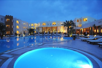 Hotel - Hotel Green Palm