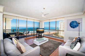 浪峰濱海假日公寓 Seacrest Beachfront Holiday Apartments
