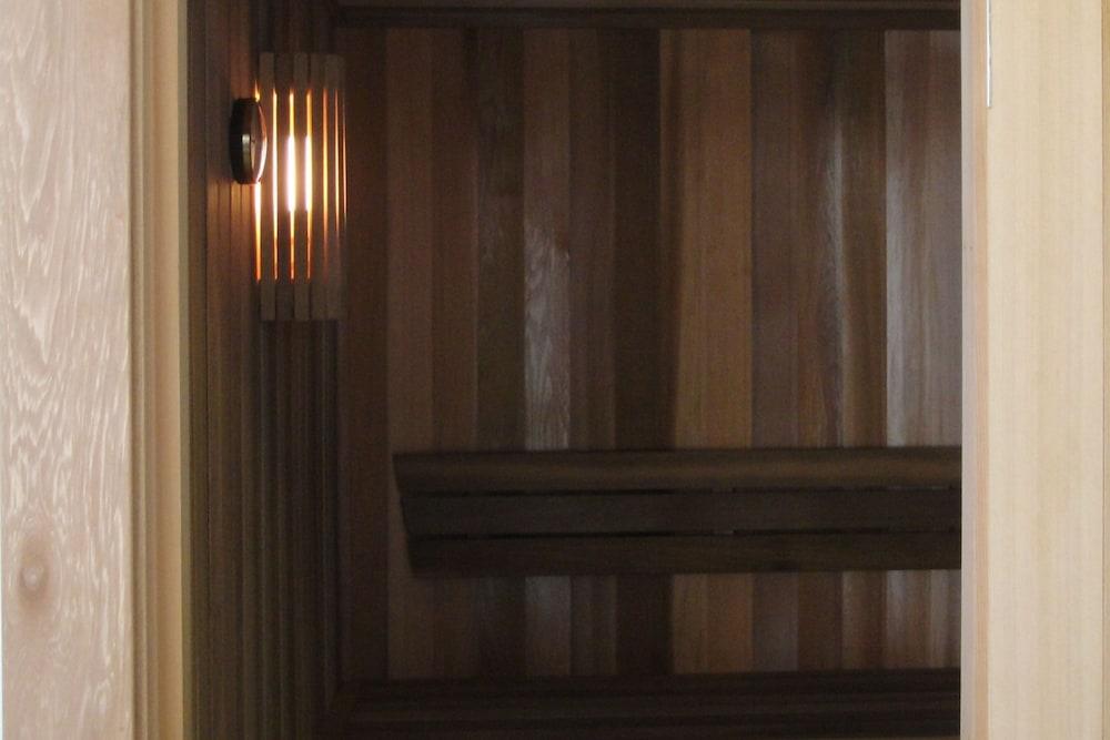 시크레스트 비치프런트 홀리데이 아파트먼츠(Seacrest Beachfront Holiday Apartments) Hotel Image 26 - Sauna