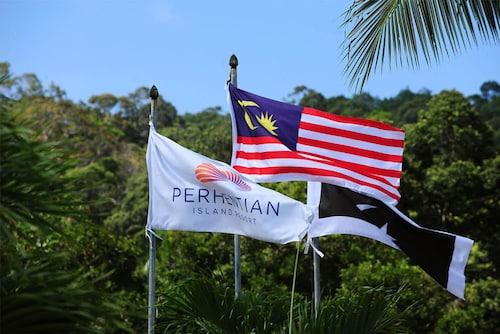 . Perhentian Island Resort