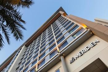 Hotel - Le Méridien City Centre Bahrain