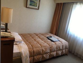 シングルルーム 禁煙|15㎡|鹿児島サンロイヤルホテル