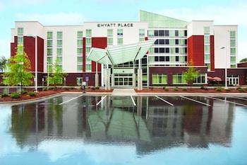 羅利 - 卡瑞凱悅嘉軒飯店 Hyatt Place Raleigh/Cary