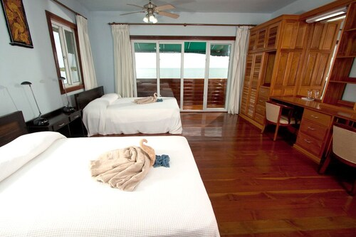 Laguna Azul Eco Lodge, Bocas del Toro
