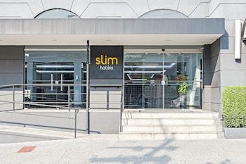 斯里姆聖保羅國會斯拉維耶羅飯店 Slim São Paulo Congonhas by Slaviero Hotéis