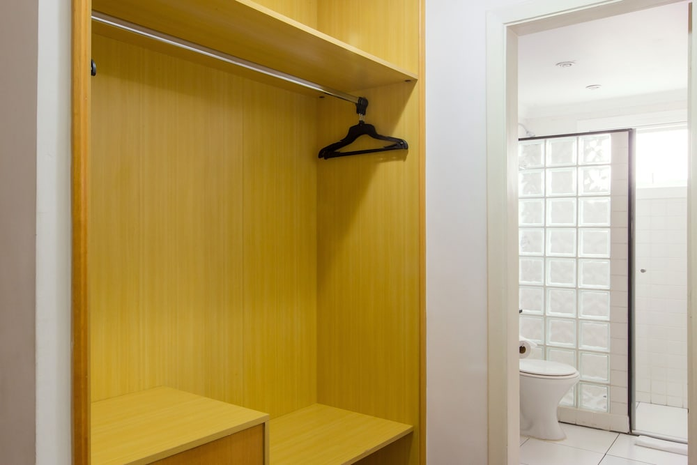 슬라비에로 슬림 콘곤하스(Slaviero Slim Congonhas) Hotel Image 18 - Guestroom
