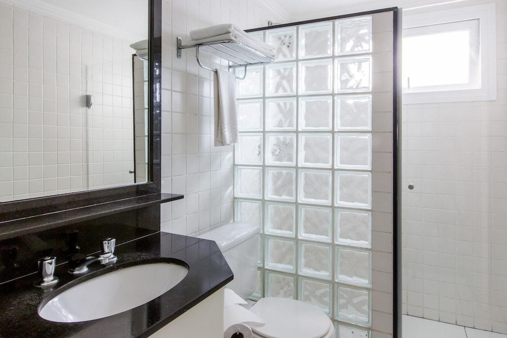 슬라비에로 슬림 콘곤하스(Slaviero Slim Congonhas) Hotel Image 48 - Guestroom