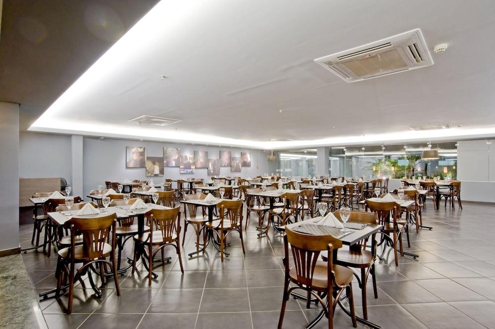 슬라비에로 슬림 콘곤하스(Slaviero Slim Congonhas) Hotel Image 34 - Food Court