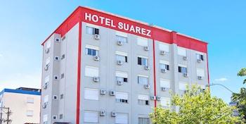 蘇亞雷斯坎波邦姆飯店 Hotel Suárez Campo Bom