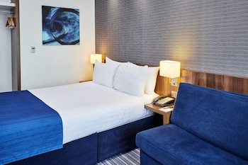 Room, 1 Double Bed with Sofa bed