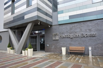 Hotel - Holiday Inn Express Manchester City Centre Arena