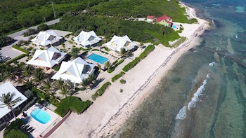 Hotel - Ocean Paradise