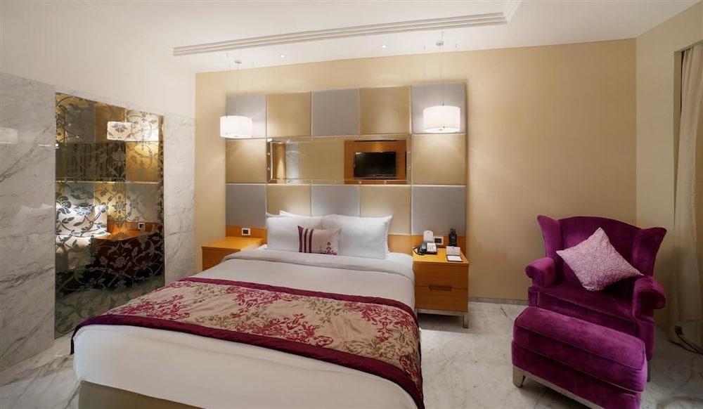 그랜드 바그와티(The Grand Bhagwati) Hotel Image 16 - Guestroom