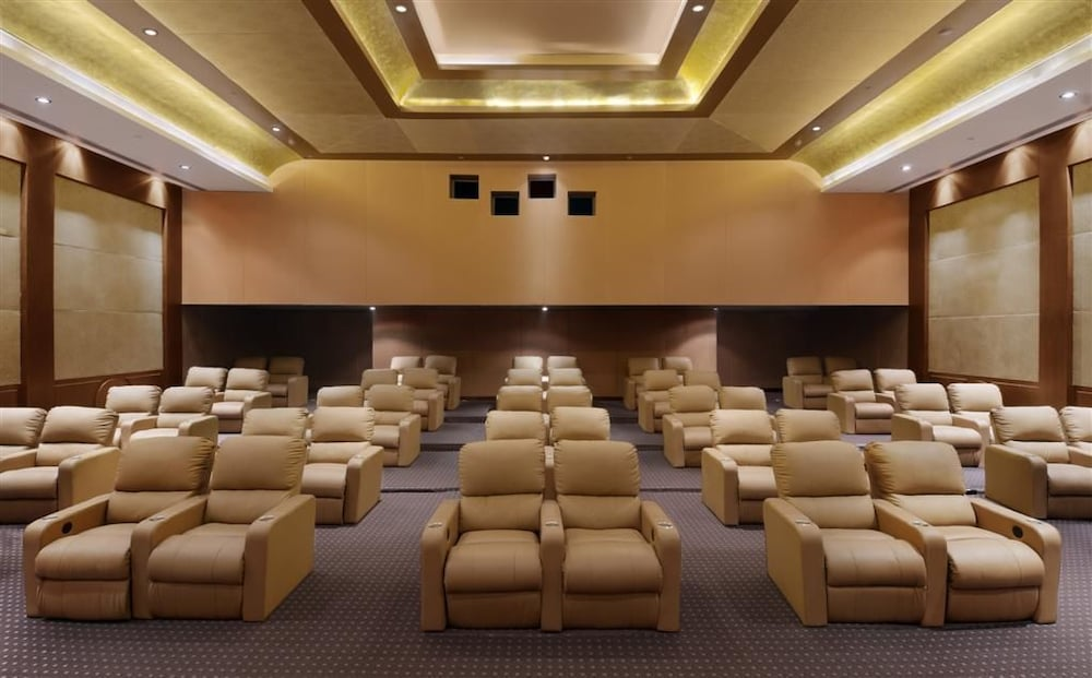 그랜드 바그와티(The Grand Bhagwati) Hotel Image 12 - Theater Show