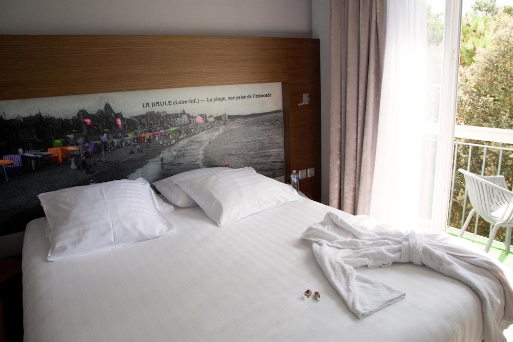베스트 웨스턴 호텔 가든 & 스파(Best Western Hotel Garden & Spa) Hotel Image 9 - Guestroom