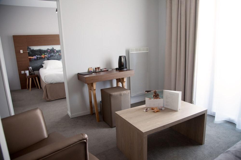 베스트 웨스턴 호텔 가든 & 스파(Best Western Hotel Garden & Spa) Hotel Image 10 - Guestroom