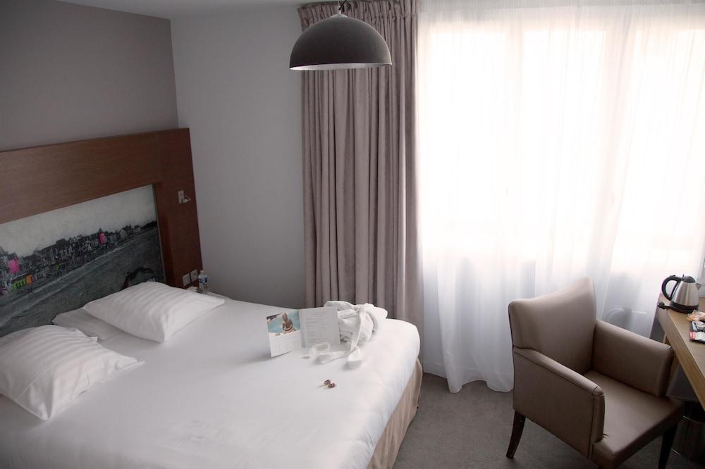 베스트 웨스턴 호텔 가든 & 스파(Best Western Hotel Garden & Spa) Hotel Image 11 - Guestroom