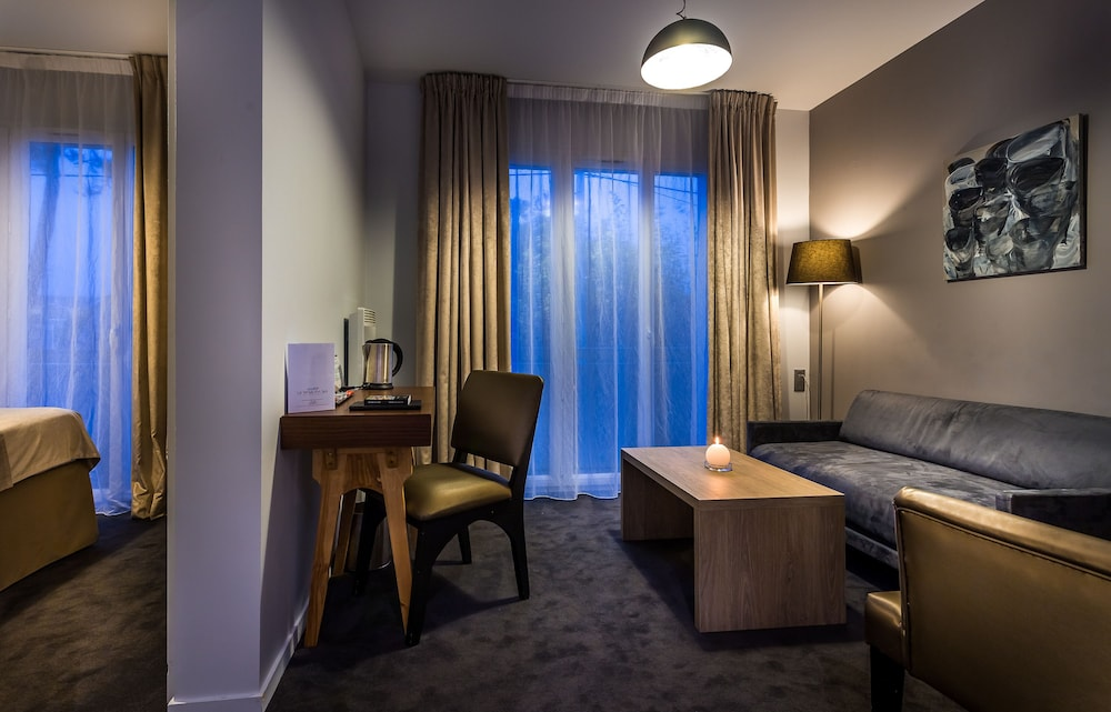 베스트 웨스턴 호텔 가든 & 스파(Best Western Hotel Garden & Spa) Hotel Image 14 - Living Area