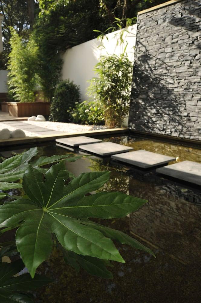 베스트 웨스턴 호텔 가든 & 스파(Best Western Hotel Garden & Spa) Hotel Image 32 - Garden