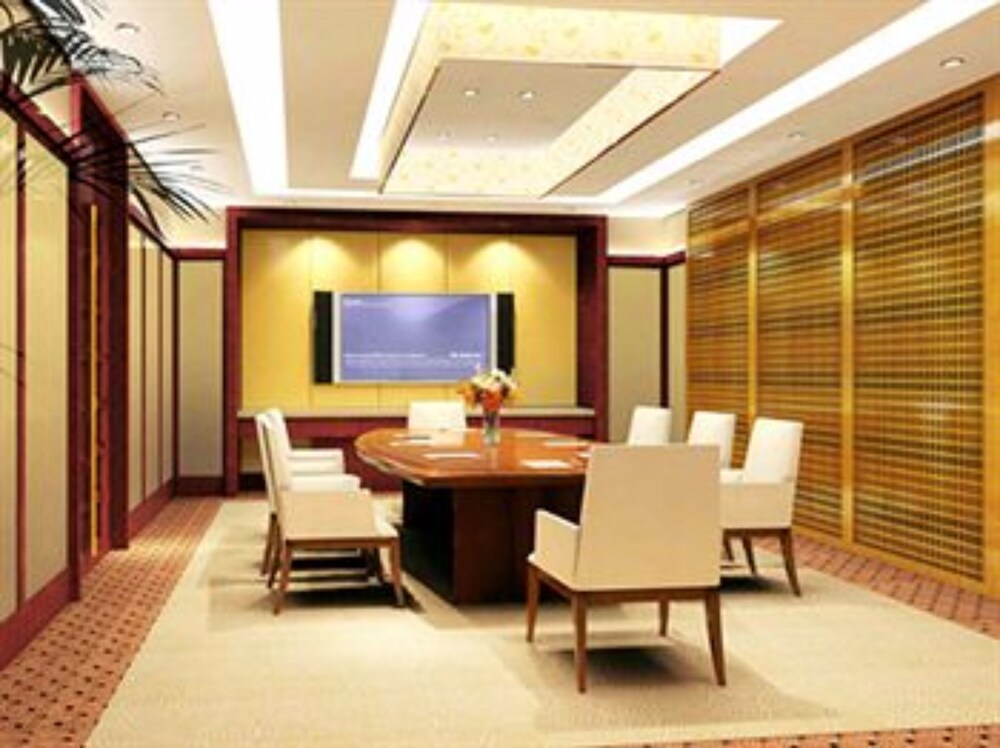 솅 두 인터내셔널 호텔(Sheng Du International Hotel) Hotel Image 16 - Meeting Facility