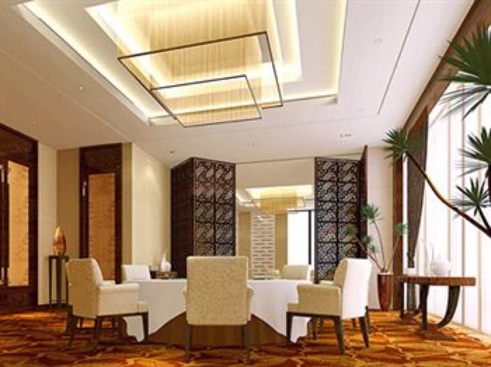 솅 두 인터내셔널 호텔(Sheng Du International Hotel) Hotel Image 24 - Dining