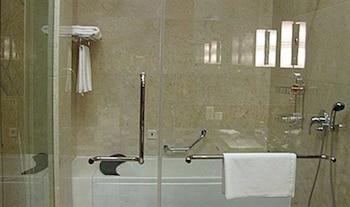 Sheng Du International Hotel - Bathroom  - #0