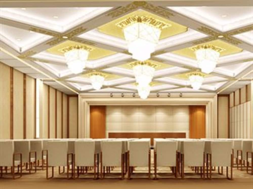 솅 두 인터내셔널 호텔(Sheng Du International Hotel) Hotel Image 18 - Meeting Facility