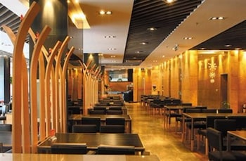 Sheng Du International Hotel - Restaurant  - #0