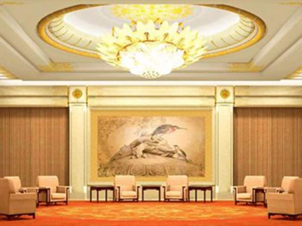 솅 두 인터내셔널 호텔(Sheng Du International Hotel) Hotel Image 20 - Meeting Facility