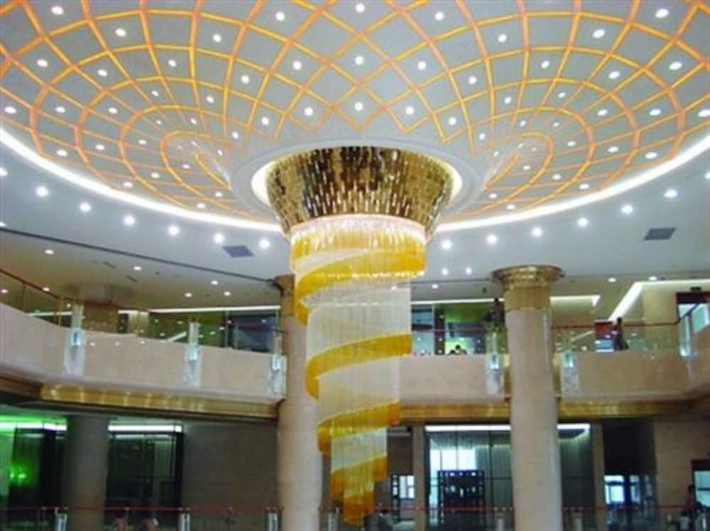 솅 두 인터내셔널 호텔(Sheng Du International Hotel) Hotel Image 2 - Lobby