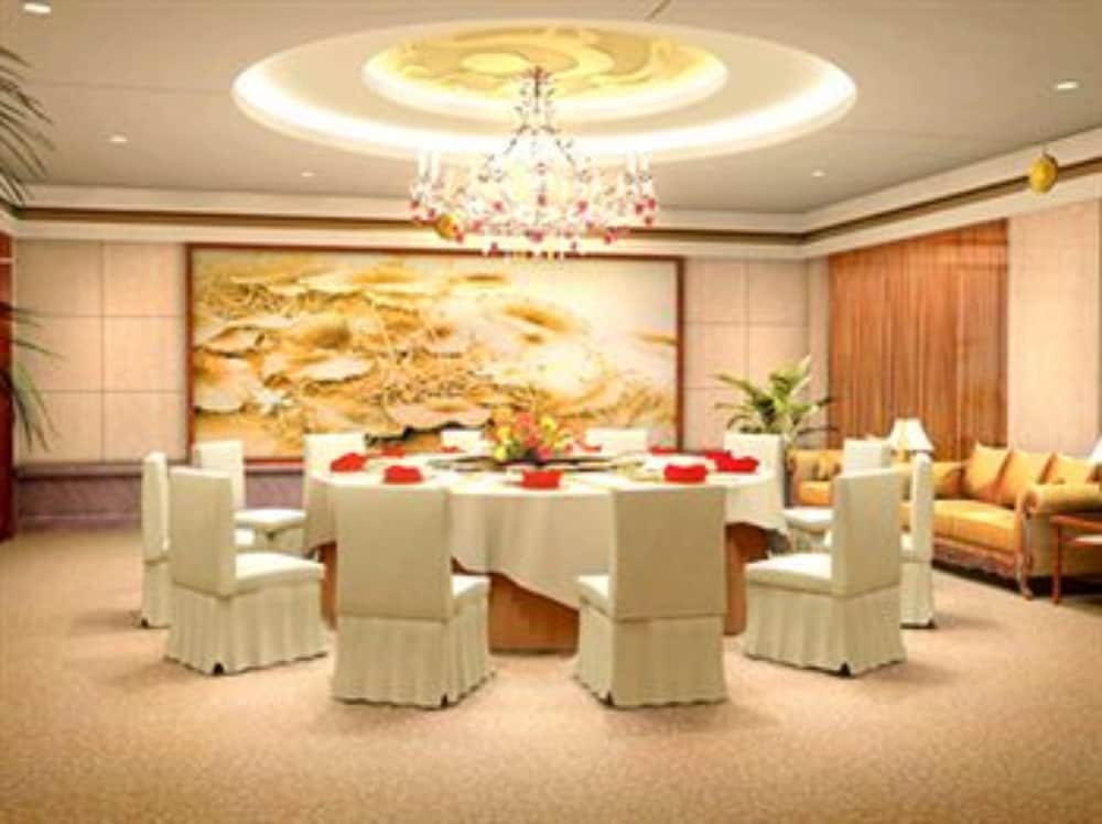 솅 두 인터내셔널 호텔(Sheng Du International Hotel) Hotel Image 13 - Dining