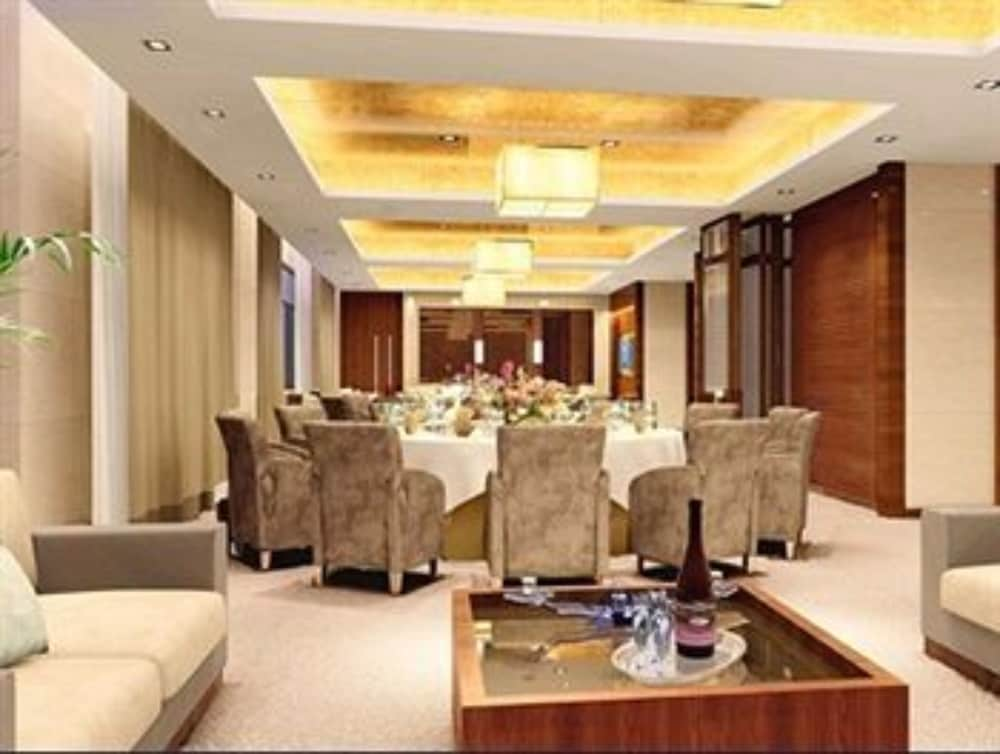 솅 두 인터내셔널 호텔(Sheng Du International Hotel) Hotel Image 14 - Dining