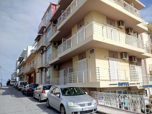 Pasiphae Hotel, Crete