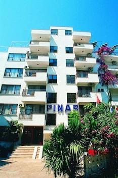 피나르 호텔(Pinar Hotel) Hotel Image 0 - Featured Image