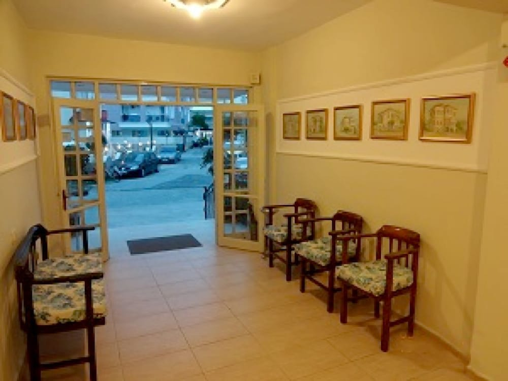 피나르 호텔(Pinar Hotel) Hotel Image 18 - Hotel Interior