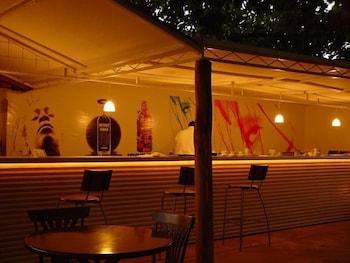 피나르 호텔(Pinar Hotel) Hotel Image 16 - Hotel Bar