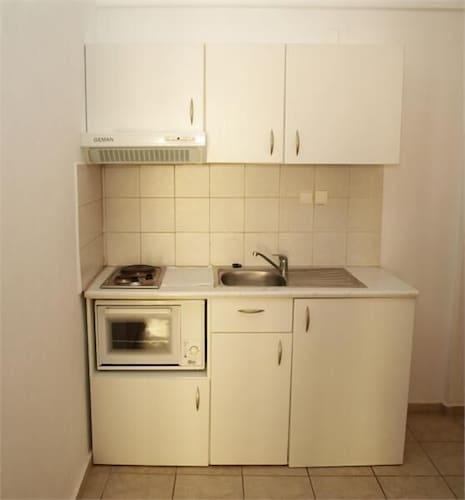 Haris Apartments, Crete