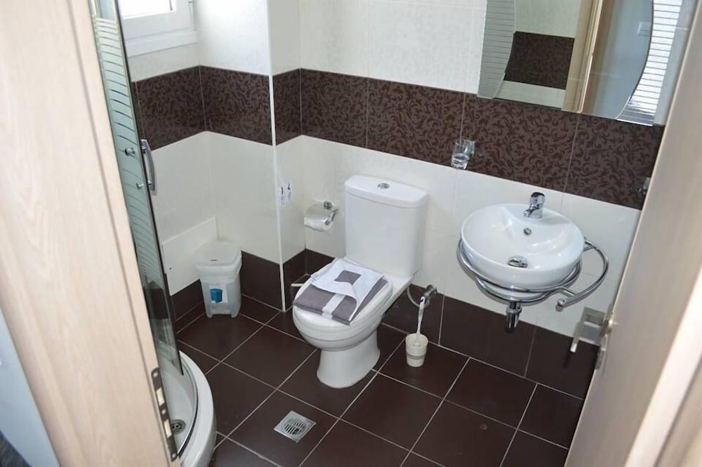 캐서린 호텔(Catherine Hotel) Hotel Image 5 - Guestroom