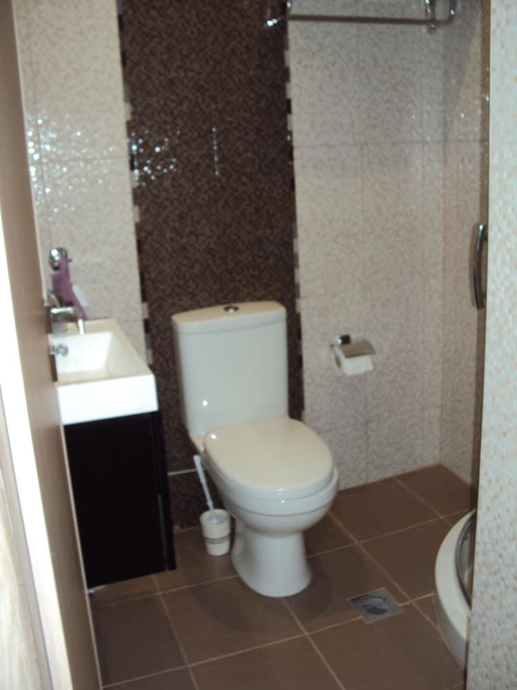 캐서린 호텔(Catherine Hotel) Hotel Image 17 - Bathroom
