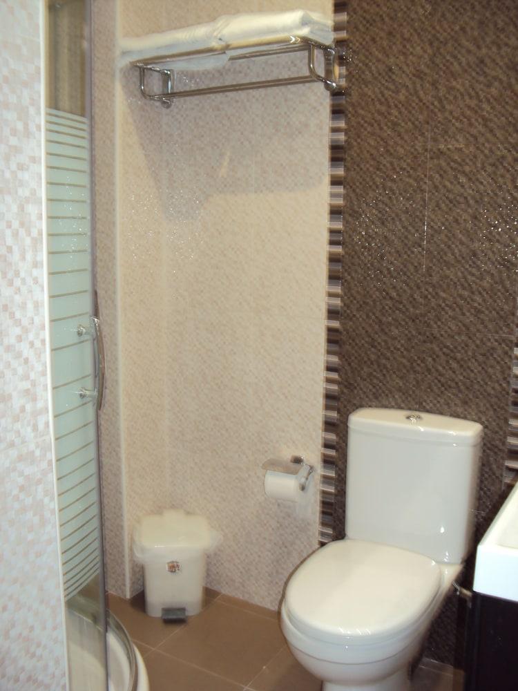 캐서린 호텔(Catherine Hotel) Hotel Image 18 - Bathroom