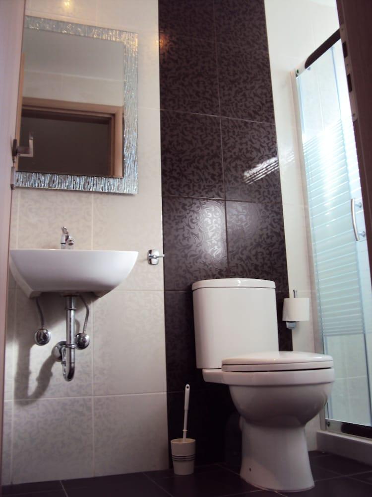 캐서린 호텔(Catherine Hotel) Hotel Image 30 - Bathroom