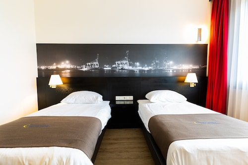 . Bastion Hotel Vlaardingen