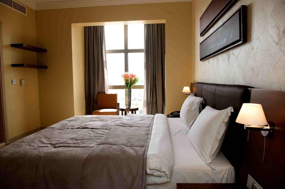 애비뉴 스위트(The Avenue Suites) Hotel Image 14 - Guestroom