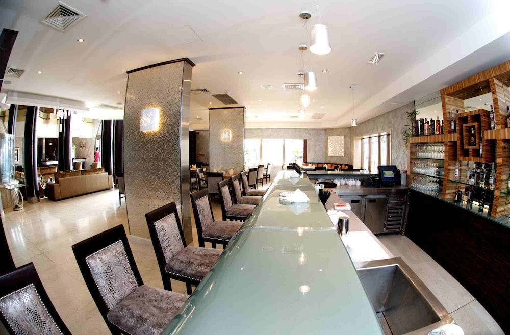 애비뉴 스위트(The Avenue Suites) Hotel Image 34 - Hotel Lounge