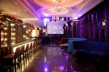 애비뉴 스위트(The Avenue Suites) Hotel Image 33 - Hotel Lounge