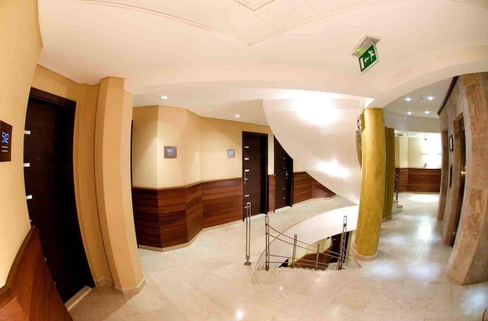 애비뉴 스위트(The Avenue Suites) Hotel Image 35 - Hotel Interior