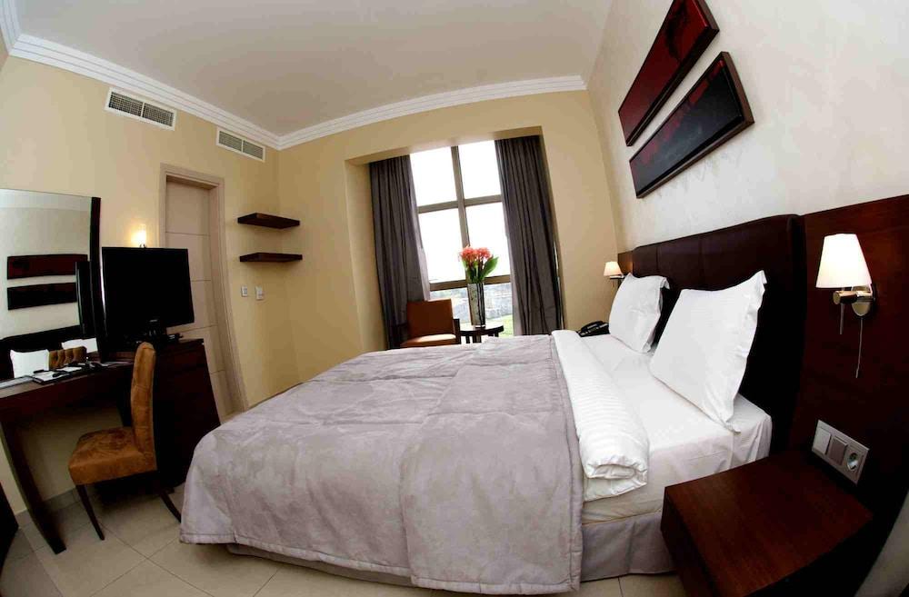 애비뉴 스위트(The Avenue Suites) Hotel Image 7 - Guestroom