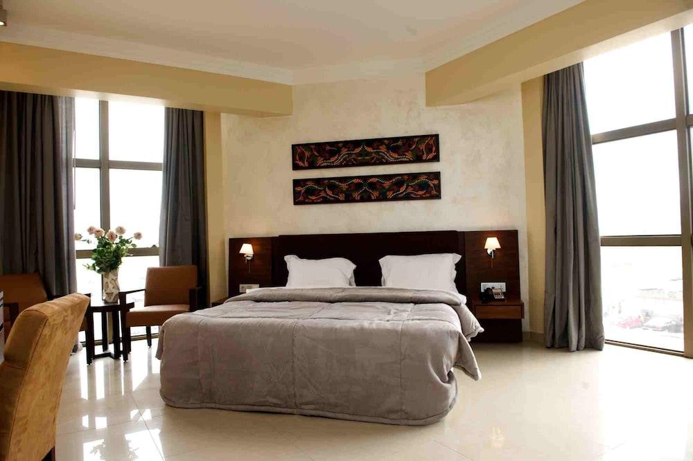 애비뉴 스위트(The Avenue Suites) Hotel Image 10 - Guestroom